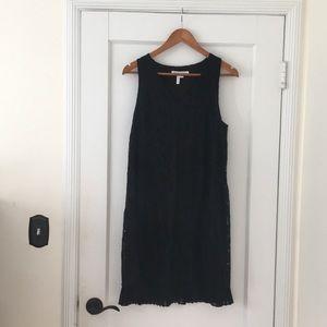✨NEW LISTING✨ BCBGeneration black lace dress
